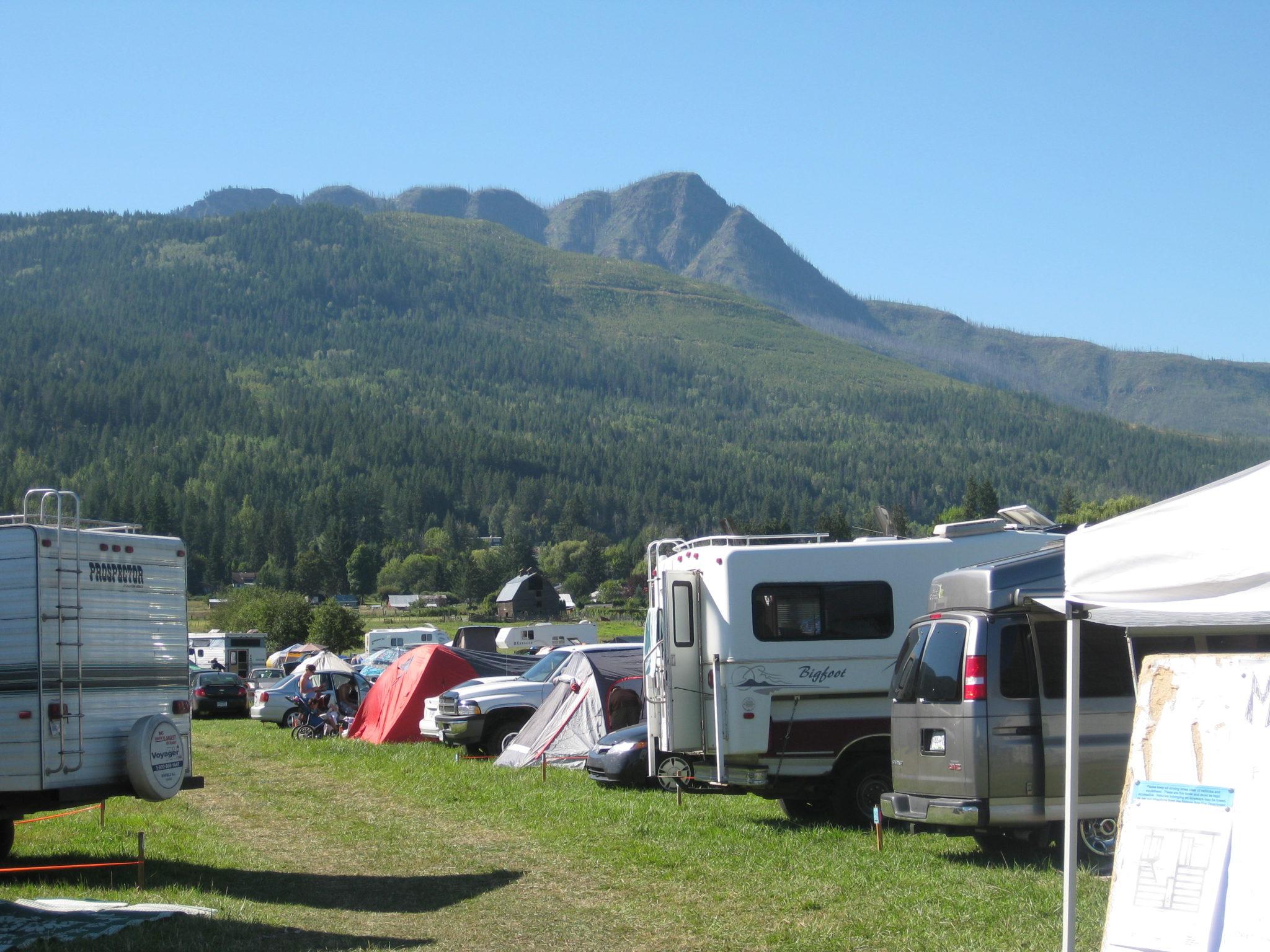 Camping 150x150