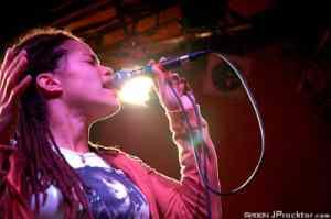 souljah fyah 07 2009 Performers