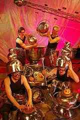 swarm 2009 Performers
