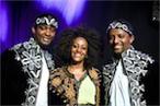 r krar 2012 Performers