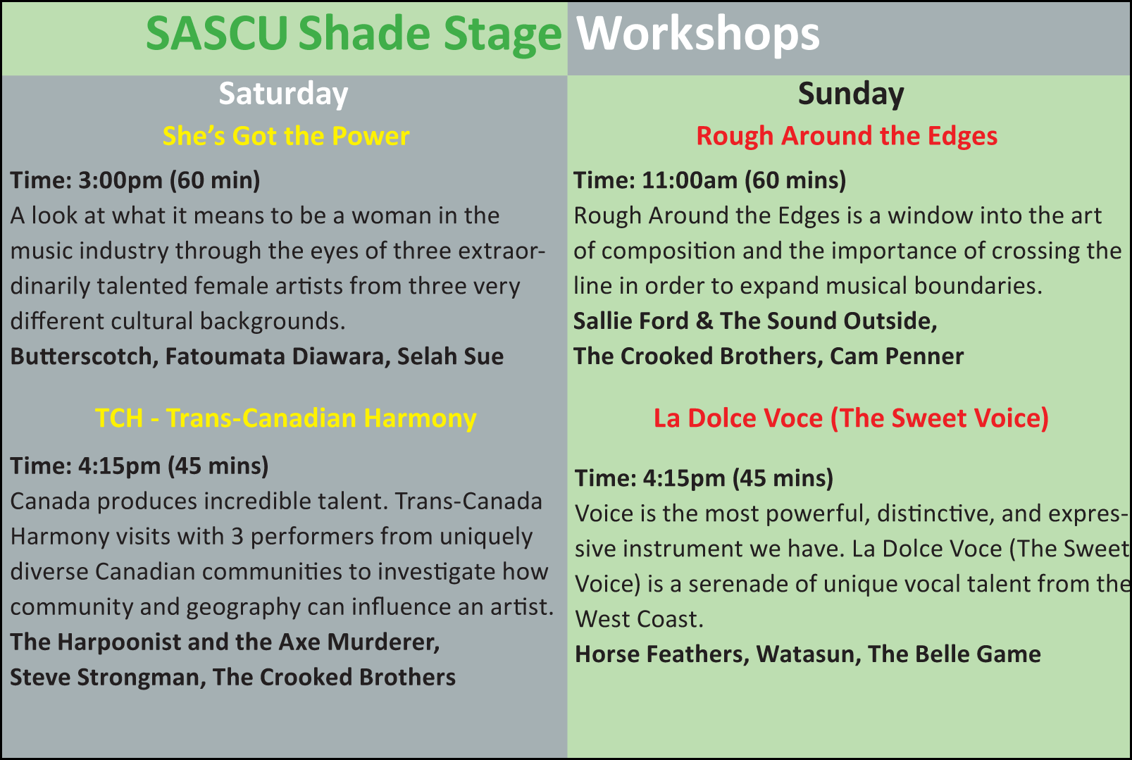 SASCUShadeStageWorkshops