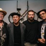 The Willy Gaw Quartet