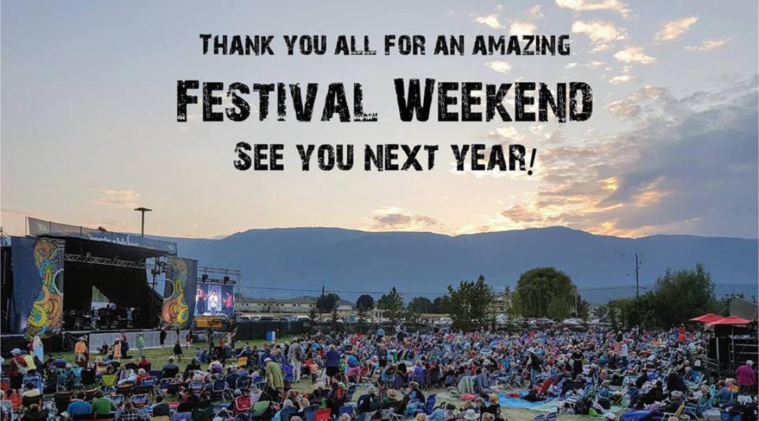 25th Annual ROOTSANDBLUES Festival