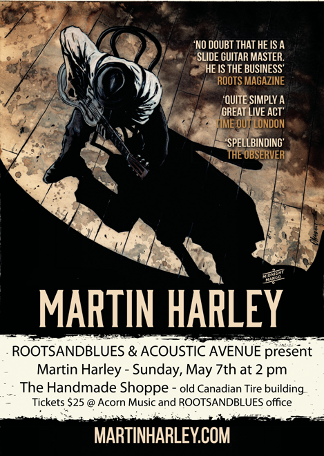 Martin Harley Solo Poster Emailpdf