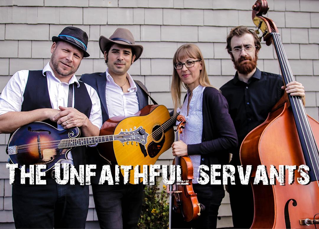 The Unfaithful Servants