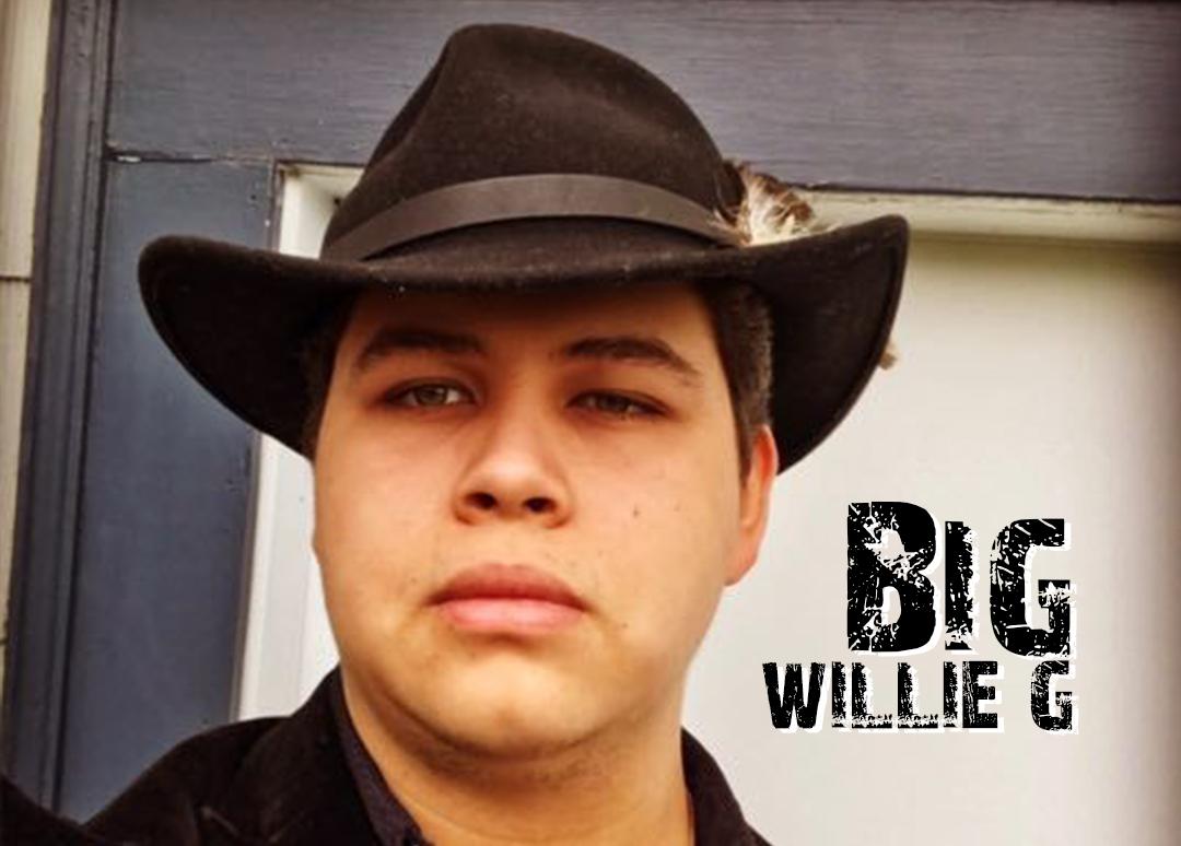 big willie g