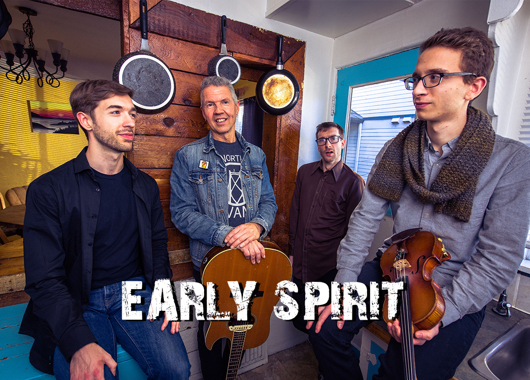 early spirit
