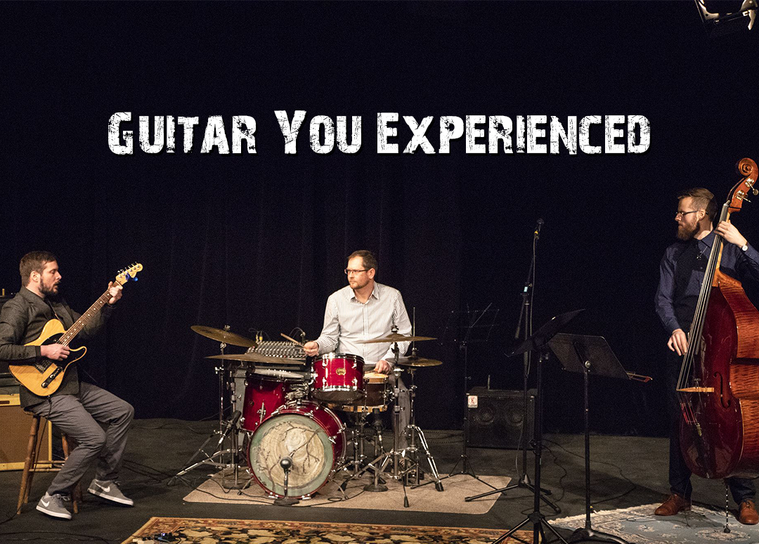 guitar you experienced