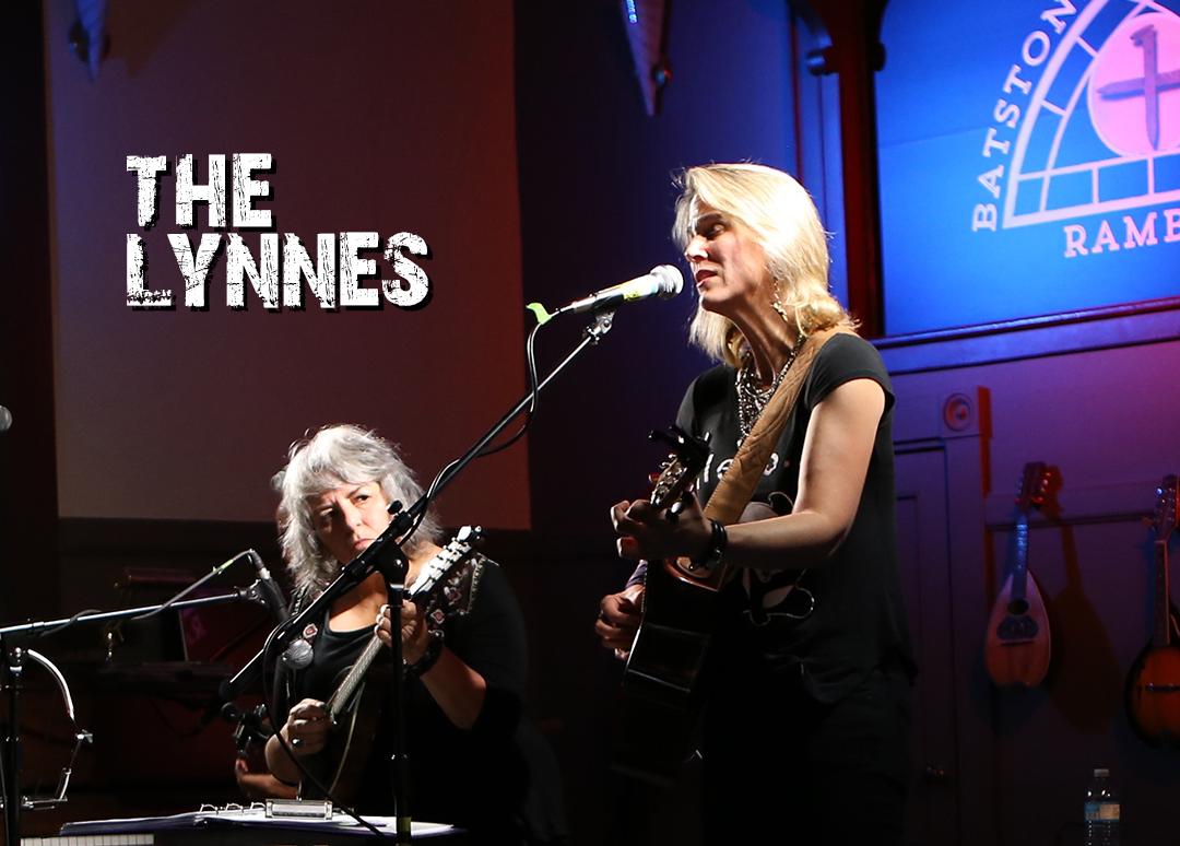 the lynnes2