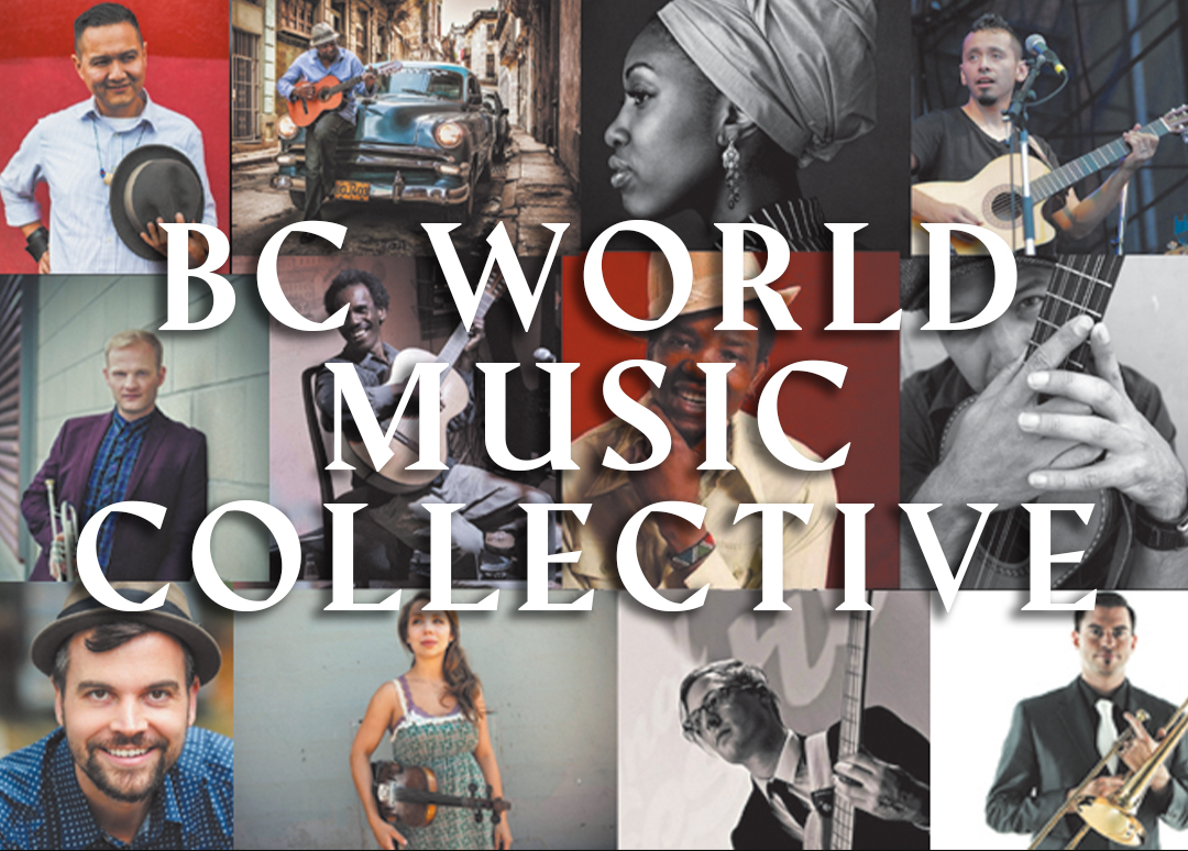 BC World Music Collective