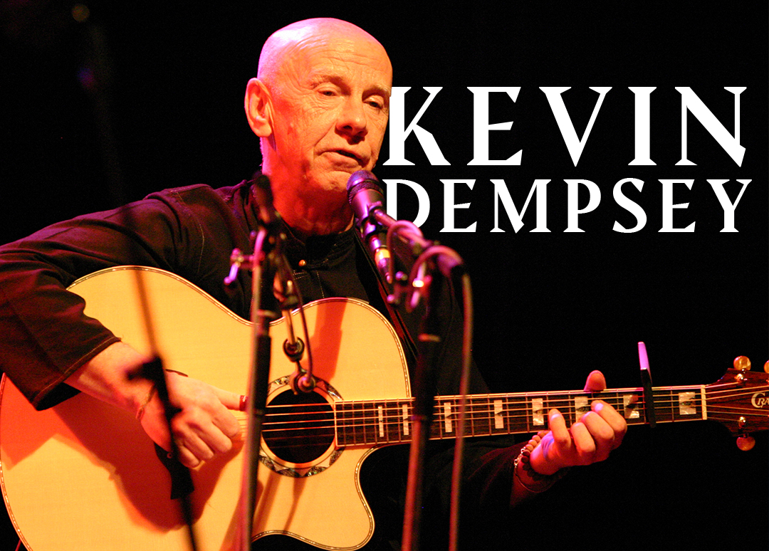 Kevin Dempsey