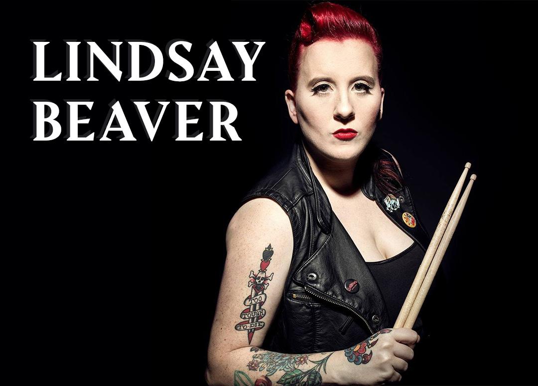 Lindsay_Beaver