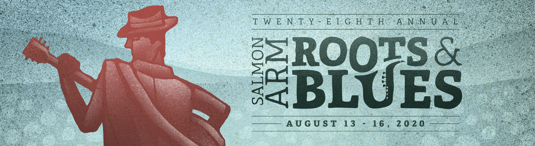 ROOTSandBLUES Festival in Salmon Arm, British Columbia