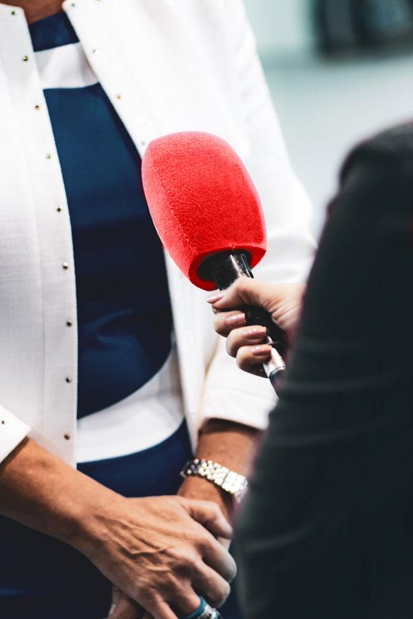 Media Interview CYPXDAV