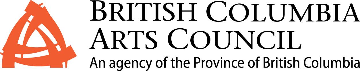 Logo BC Arts Council
