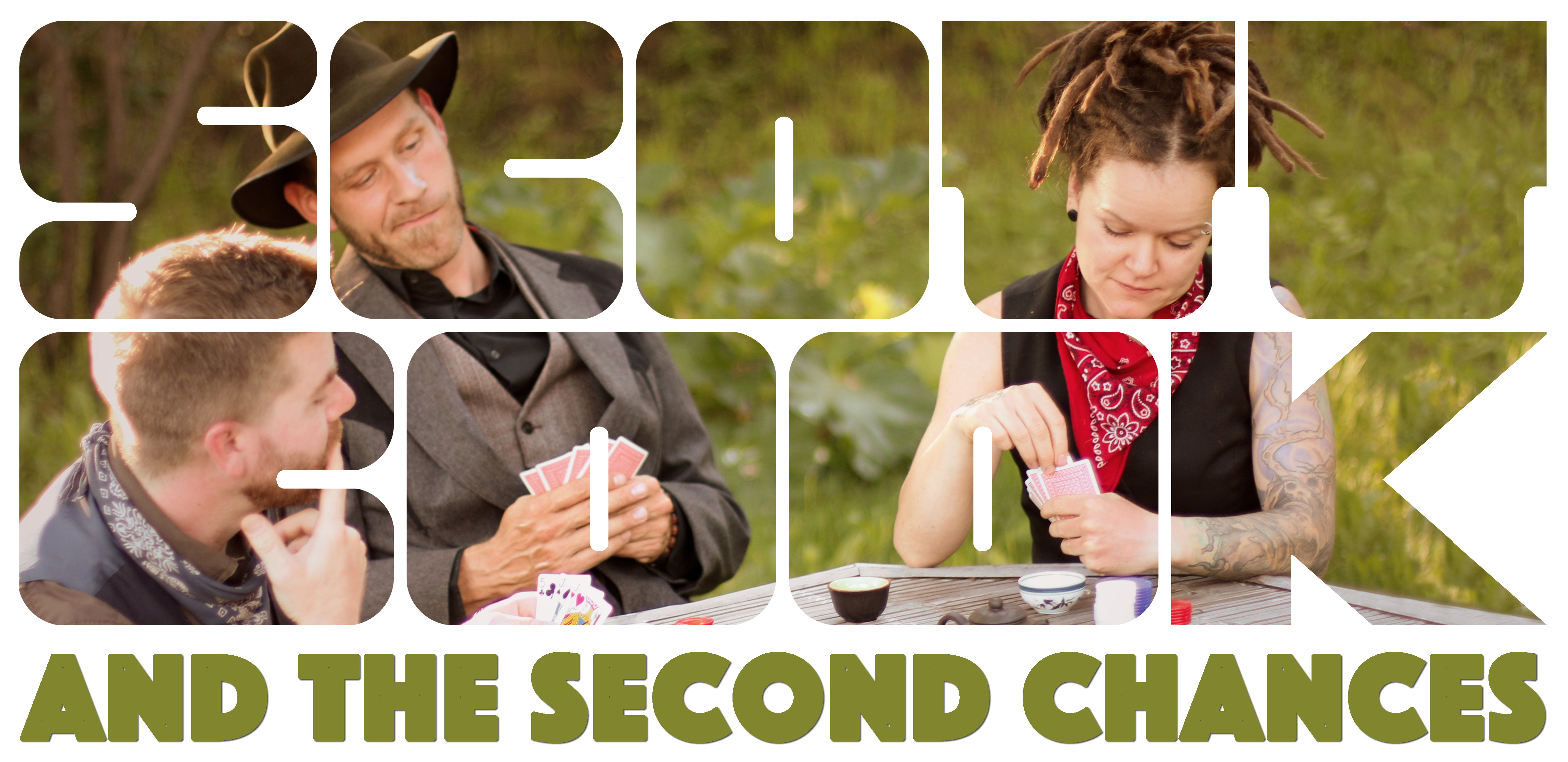 Second Chances Stickers 300x146